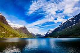 bigstock Beautiful Nature Norway natura 173362931
