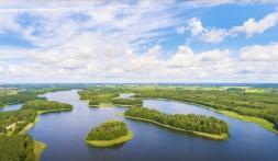 """Masuren """"Im Land der tausend Seen"""""""