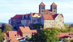 Harz – Land der Sagen, Märchen und Hexen