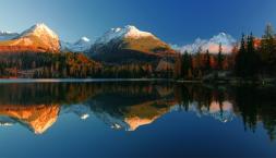 """Naturparadies """"Hohe Tatra"""""""