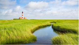 Nordfriesland – Jahreswechsel mit nordischem Flair