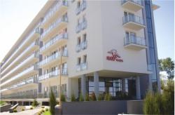 Kurhotel IKAR Plaza in Kolberg